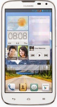 UNIVERSO NOKIA: G610 Ascend Huawei   Le principali caratteristiche...