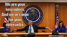 FCC Adopts a Solution Looking For a Problem  2/27/15 - The Ray Warner Show