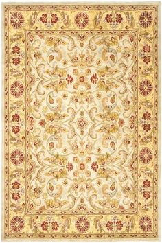 Safavieh Classic II CL-324 Rugs | Rugs Direct comes in 3.5' round