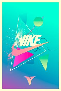 NIKE MY STYLE by ADRIAN GOMEZ, via Behance
