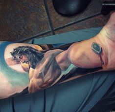 19 Faith-Inspired Christian Tattoos