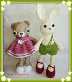 Hello Kitty, Crochet, Fictional Characters, Art, Art Background, Knit Crochet, Kunst, Gcse Art, Crocheting