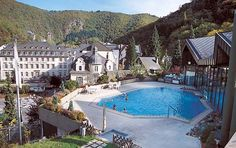 Bad Mergentheim Spa, Germany - enjoy memories with friends here.