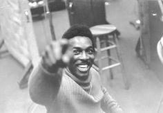 Wilson Pickett (March 18, 1941 – January 19, 2006)