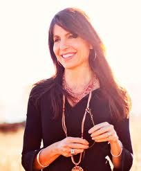 Lisa Bevere - A another woman of God, inspires many