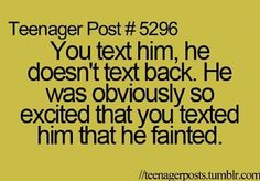 Feel better ladies ;) lol. #funny #quote