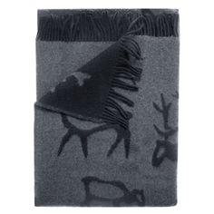 Pentik - Saaga Blanket  ... winter under such blanket is no longer cold :D