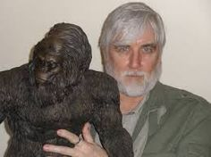 Loren Coleman, a researcher and author of many books about cryptids Cryptozoology Museum, Monster Sightings, Dutch Guys, Finding Bigfoot, Strange Beasts, Loch Ness Monster, Weird Creatures, Ancient Aliens, Green Man