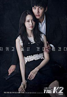 The K2 (더 케이투) (Korean Drama)