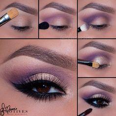 Step by Step @elymarino @elymarino  @elymarino ✨✨ #amazing #auroramakeup #anastasiabeverlyhills #beauty #beautiful #bridal  #eyes #fashion  #girls #glitter #instamood #instalove #modt #makeup #maquiagem #mua #maquillage #maccosmetics #motivecosmetics  #pretty #stunning #sugarpill #urbandecay #universodamaquiagem #universodamaquiagem_oficial #vegas_nay #vegasnay #makeupaddict #elymarino