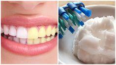 Prepara una pasta dental blanqueadora para eliminar la placa y las bacterias - Mejor con Salud