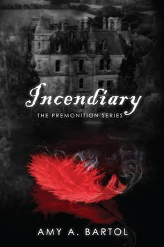 SQUEE!!!!Cristina's Book Reviews: Interview with Amy A. Bartol and Cover Reveal of Incendiary