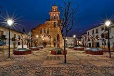 Córdoba san Agustín