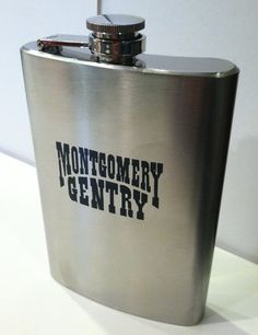 Flask  http://montgomerygentry.com/store