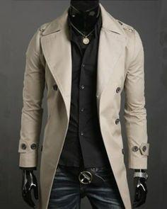 Casual Coats For Men Online