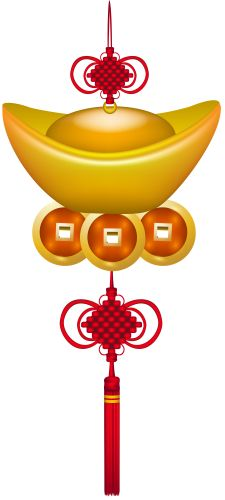 kung hei fat choy chinese new year element gong xi fa cai cartoon rh pinterest com chinese new year clipart 2017 chinese new year clip art free