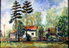 Kyrill Zdanevich (1892-1969).