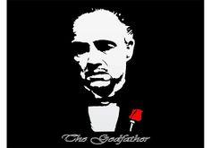 Výsledek obrázku pro stencil godfather