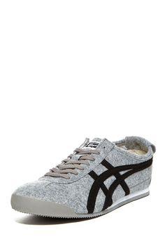 online retailer c8f44 4db46 ASICS   Mexico 66 Sneaker   HauteLook. Calzado DeportivoZapatillasModa  MasculinaCalzasZapatos DeportivosZapatos Para HombreRopa ...