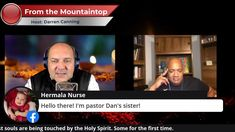 Daniel Nurse - FROM THE MOUNTAINTOP Movie Sites, Long Time Friends, Streaming Movies, 30 Years, Helping People, First Time, Youtube, Blog, Life