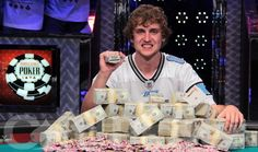 Players with the most WSOP Tournament wins ~ Lucky 777 Poker