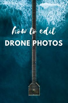 how to edit drone photos for stunning aerial photo Aerial Photography, Photography Tips, Travel Photography, Adventure Photography, Drone Videography, Drone Filming, Pilot, Aerial Drone, Futuristic Technology