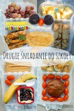 Drugie śniadanie do szkoły #9