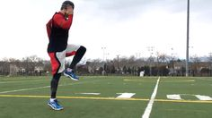 STACK Expert Chris Cooper explains how attention to proper technique can make all the difference when sprinting.