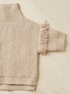 Pascha Sweater