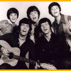 Osmond brothers early 70s