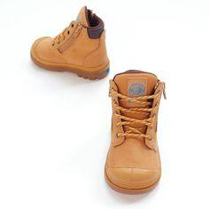 I love me a good fall boot.  #palladium #ministyle