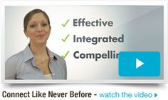 By far, video is the most effective and powerful form of communication available. Small local business to attract and retain new customers      Real Estate offices to help show listings in a unique way      Medical offices needing to collaborate on patient care      Large worldwide companies seeking improved communications with offices around the globe      Any organization looking to centralize marketing and communication. http://monty.iwowwe.com/customer/$20