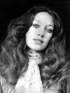 Donne di moda. Marisa Berenson. Icona anni '70 | ItalNews