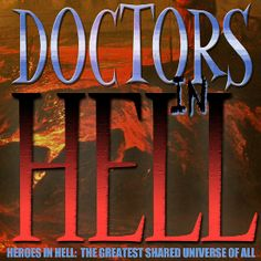 Excerpt: A Moment of Clarity from Hell Bound by Andrew P. Weston