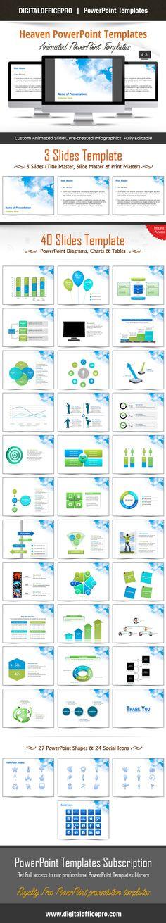 Data charts 2 powerpoint presentation template toneelgroepblik