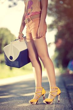 Coleção Verão 2013 - Camminare Calçados