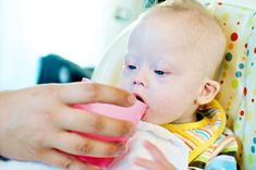 down syndrome - Why A Straw Cup Is Better Than a Sippy Cup or Bottle for Oral Motor Development