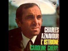 Charles Aznavour   L'istrione 1971