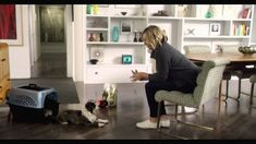 Image result for shelves brianna's house grace and frankie