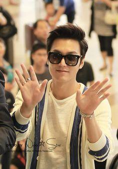 [180717 ©BM] Lee Min Ho