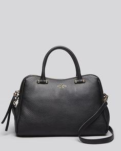 48869a7fce36 Image result for kate spade black satchel Kate Spade Outlet