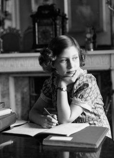 The Royal Watcher:  Princess Margaret