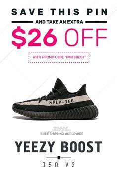 Adidas Yeezy Boost 350 V2 Black White   Oreo sneakers ea978bc6f