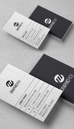 Clean Minimal Photo Business Card #photography #photographer #businesscard #printdesign #psdtemplate