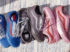 Sparkle everywhere: Diese coolen Sneaker müsst ihr gesehen haben!
