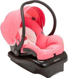 Maxi-Cosi Air Protect PINK PRECIOUS Mico Infant Car Seat w/ Base Maxi-Cosi http://www.amazon.com/dp/B00FRP3WL2/ref=cm_sw_r_pi_dp_oXnYwb0JEWEJK