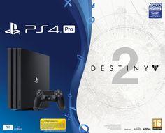 Console PS4 Pro Destiny 2 - 1 To - Acheter vendre sur Référence Gaming