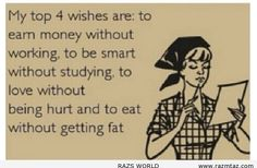 575284 814121688615047 182728180 n MY TOP 4 WISHES ARE ...