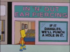 """25 Signs From """"The Simpsons"""" That Are Too Punny For Their Own Good"""