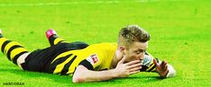 Me, myself and the life, for Marco Reus